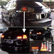 Racing Style Tail Light For Toyota Harrier Lexus Kawundo 04-09 | Vehicle Parts & Accessories for sale in Western Region, Kisoro