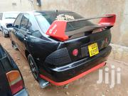 Toyota Altezza 1999 Black | Cars for sale in Central Region, Kampala