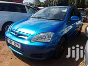 Toyota Allex 2005 Blue | Cars for sale in Central Region, Kampala