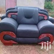 Classic Leather Sofas   Furniture for sale in Central Region, Kampala