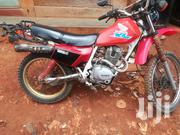 Honda 2004 Red | Motorcycles & Scooters for sale in Central Region, Kampala