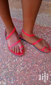 Leather Sandals | Shoes for sale in Central Region, Kampala