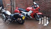 Yamaha 2015 Red | Motorcycles & Scooters for sale in Central Region, Kampala