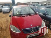 Mercedes-Benz A-Class 2008 Red   Cars for sale in Central Region, Kampala