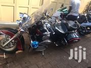 Kawasaki Vulcan 1700 Voyager 2016 Black | Motorcycles & Scooters for sale in Eastern Region, Jinja