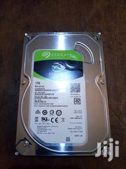 Seagate Hard Disk 1T | Computer Hardware for sale in Central Region, Kampala