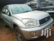 Toyota RAV4 2002 Automatic Silver | Cars for sale in Central Region, Kampala