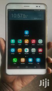Huawei MediaPad X1 16 GB White | Tablets for sale in Central Region, Kampala