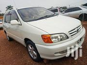 Toyota Ipsum 2000 White | Cars for sale in Central Region, Kampala