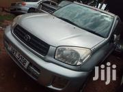 Toyota RAV4 2004 Automatic Silver | Cars for sale in Central Region, Kampala