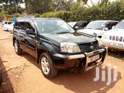 Nissan X-Trail 2002 2.0 Black | Cars for sale in Central Region, Kampala