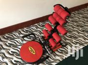 AD Rocket Twister Abdominal Workout | Sports Equipment for sale in Central Region, Kampala