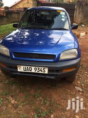 New Toyota RAV4 1998 Blue | Cars for sale in Central Region, Kampala