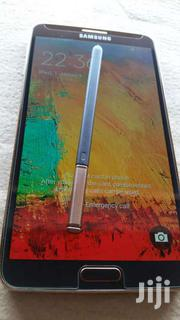 Samsung Note 3   Mobile Phones for sale in Central Region, Kampala