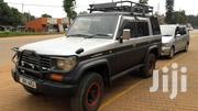 Toyota Land Cruiser 70 1994 Silver | Cars for sale in Central Region, Kampala