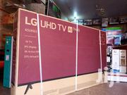 LG Smart Super Uhd(4K) Digital/Satellite Flat Screen TV 65 Inches | TV & DVD Equipment for sale in Central Region, Kampala