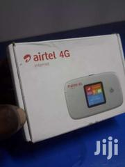 Portable Airtel Mi-fie 4G Network | Clothing Accessories for sale in Central Region, Kampala