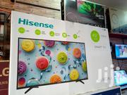 Hisense Digital/Satellite Flat Screen TV 49 Inches | TV & DVD Equipment for sale in Central Region, Kampala