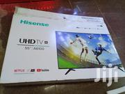 Hisense Smart UHD 4K Tv 55 Inches | TV & DVD Equipment for sale in Central Region, Kampala