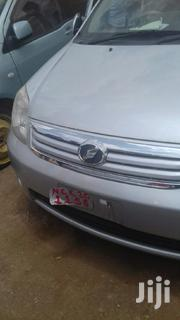 New Toyota Raum 2008 Silver | Cars for sale in Central Region, Kampala