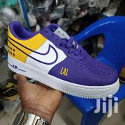 Nike Airforce Shoes White | Shoes for sale in Central Region, Kampala