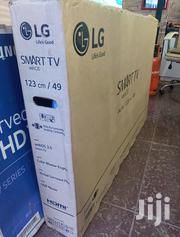 Lg Smart SUHD 4k OLED TV 49 Inches | TV & DVD Equipment for sale in Central Region, Kampala