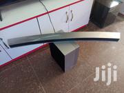 Samsung Soundbar Curved N550 Series 8 | TV & DVD Equipment for sale in Central Region, Kampala