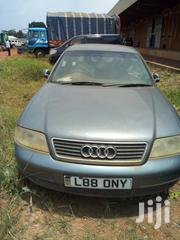 Audi 4000 2010 Gray | Cars for sale in Central Region, Kampala