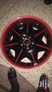18 Inches Rims Size | Vehicle Parts & Accessories for sale in Central Region, Kampala