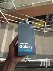 New Samsung Galaxy S7 edge 32 GB Black | Mobile Phones for sale in Central Region, Kampala