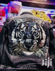 Jean Jacket | Clothing for sale in Central Region, Kampala