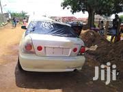 Toyota Altezza 2008 Silver | Cars for sale in Central Region, Kampala