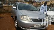 Toyota Corolla 2001 | Cars for sale in Central Region, Kampala