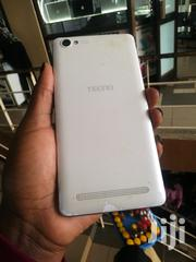 Tecno W5 Lite 16 GB White | Mobile Phones for sale in Central Region, Kampala