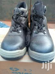 Safety Boots | Clothing for sale in Central Region, Kampala