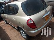 Toyota Duet 2002 Beige | Cars for sale in Central Region, Kampala