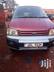 Toyota Noah 2009 Red | Cars for sale in Central Region, Kampala