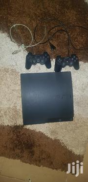 PS3 Console With 2 Pads And 2 Games | Video Game Consoles for sale in Central Region, Kampala