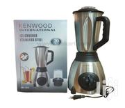 Stainless Steel Kenwood Blender | Kitchen Appliances for sale in Central Region, Kampala