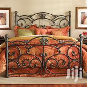 S190819 Wrought Iron Beds C | Other Repair & Constraction Items for sale in Central Region, Kampala