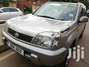 Nissan X-Trail 2003 Gray | Cars for sale in Central Region, Kampala