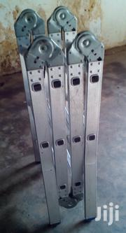 Aluminium Folding Ladder | Home Accessories for sale in Central Region, Wakiso