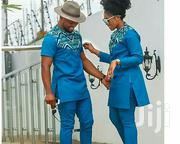 Afro Senator Couple Suits | Clothing for sale in Central Region, Kampala
