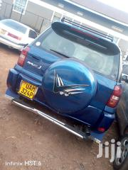 Toyota RAV4 2003 Automatic Blue   Cars for sale in Central Region, Kampala