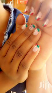 Derrick Pedicure And Manicure Services   Makeup for sale in Central Region, Kampala