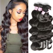 Brazilian Hair Natural Black 16 Inches Sells | Hair Beauty for sale in Central Region, Kampala