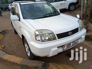 Nissan X-Trail 2002 2.0 White   Cars for sale in Central Region, Kampala