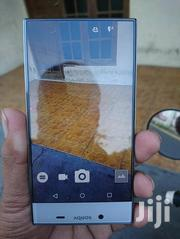 New Sharp Aquos SH80F 16 GB White | Mobile Phones for sale in Central Region, Kampala