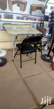 Simple Dinner Table 2seaters | Furniture for sale in Central Region, Kampala