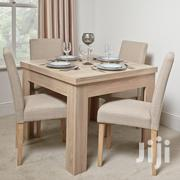 Dinning Table 4 Seaters   Furniture for sale in Central Region, Kampala